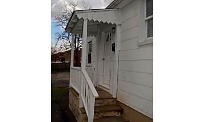 Building, 703 Bethlehem Pike 701R, 0