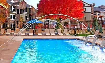 Pool, Ironhorse, 0
