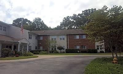 Laurel Wood Apartments, 0