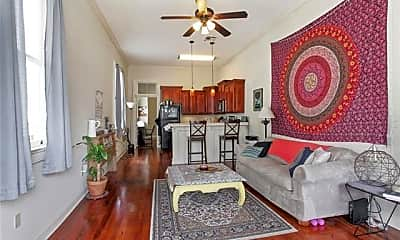 Living Room, 3719 Iberville St, 1