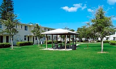Palmetto Park Apartments, 0