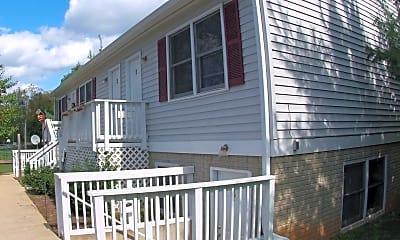 Building, 103 Alexandria Pike, 0