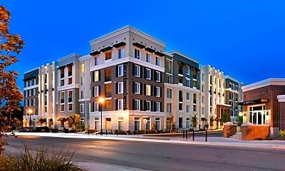 Building, Birkhill Apartments, 0