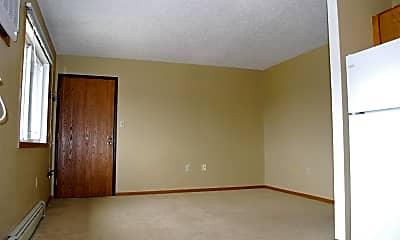 Bedroom, 4620 Vasey Ave, 1