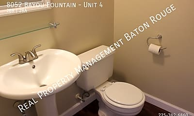 Bathroom, 8052 Bayou Fountain - Unit 4, 2