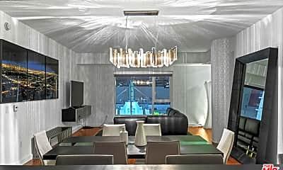 Living Room, 6250 Hollywood Blvd 7G, 0