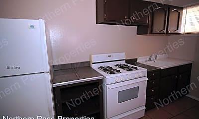 Kitchen, 1111 N Cotton St, 1