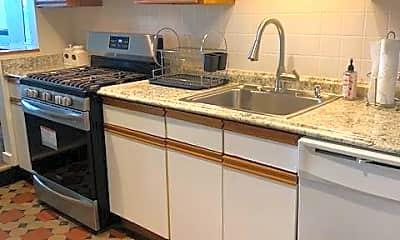 Kitchen, 27 Bay State Rd, 2