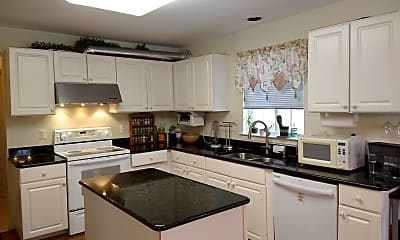 Kitchen, 2852 Chaseway Ct, 1
