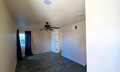 Bedroom, 119 Encino Drive, 2