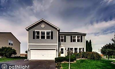 Building, 3102 Fairfield Way, 0