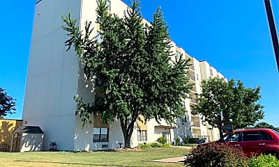 Horizon Plaza Apartments, 0