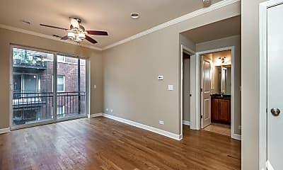 Living Room, 3711 N Kenneth Ave 119, 1
