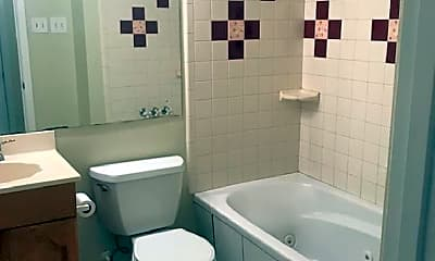 Bathroom, 6943 Whitlow Dr, 1