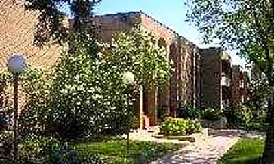 Lexington Hills Apartments, 0