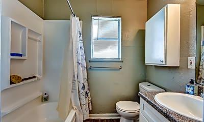 Bathroom, Circle @ 1800, 2