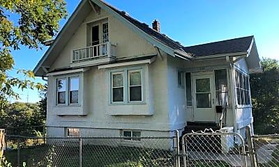 Building, 5105 N 36th St, 0