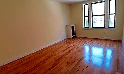 Living Room, 938 St Nicholas Ave, 2