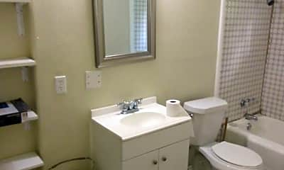 Bathroom, 10601 Murr Way, 2