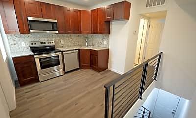 Kitchen, 2434 Harlan St, 1