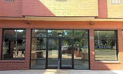 Gateway Court, 1