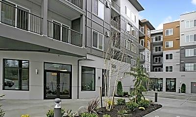 Shangri La Apartment Homes, 2
