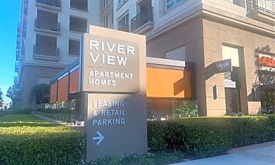 River View, 1