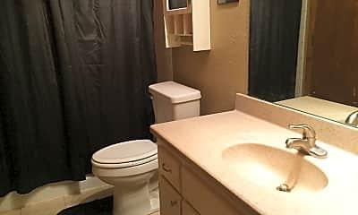 Bathroom, 1308 68th Ln N, 2