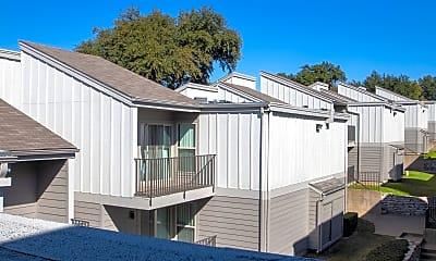 Building, The Biltmore-Dallas, 1