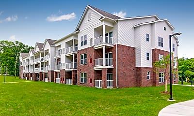 Building, Pleasant Valley, 0
