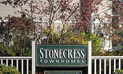 Community Signage, 1364 Stonecress Ln, 0