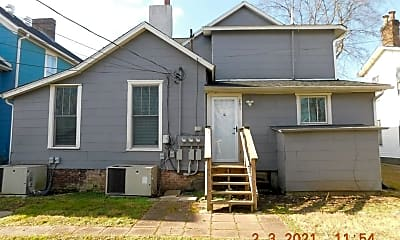Building, 708 Morgan St, 1