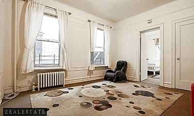Living Room, 378 Avenue P, 1