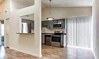 Kitchen, 6489 Flora St, 1