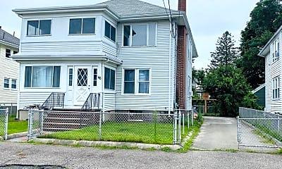 Building, 44 Holyoke St 2, 1