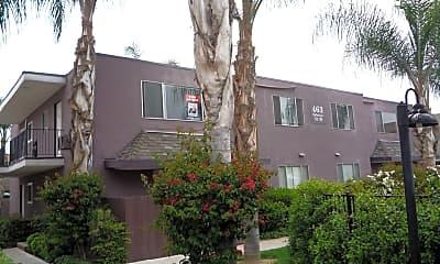 Building, 463 Ballantyne Street #37, 0