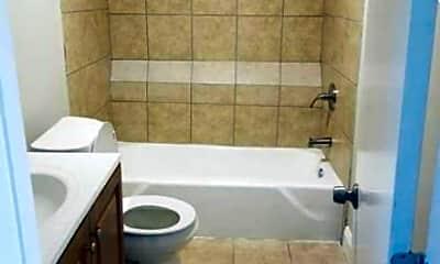 Bathroom, 4746 Tacoma St, 2
