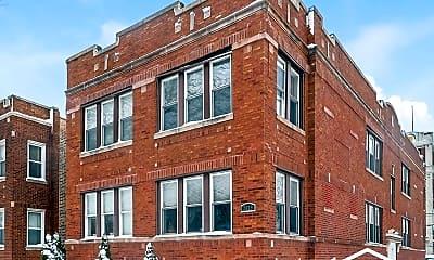 Building, 2858 N Harding Ave Apt 1, 0
