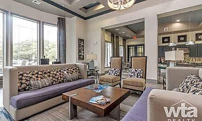 Living Room, 12612 N Lamar Blvd, 2