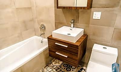 Bathroom, 1426 Dekalb Ave, 2