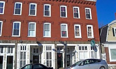 Building, 18 Market St, 1