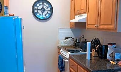 Kitchen, 27 Park Pl, 1