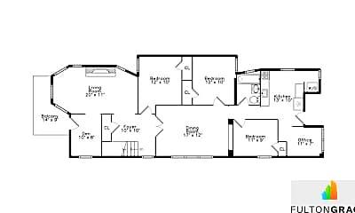 918 W Gunnison St, 2