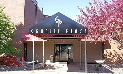 Granite Place, 0