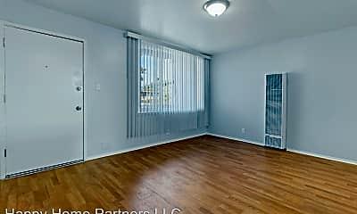 Living Room, 2530 35th Avenue 01-17, 1