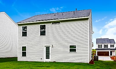 Building, 456 Pollyanna Drive, 2