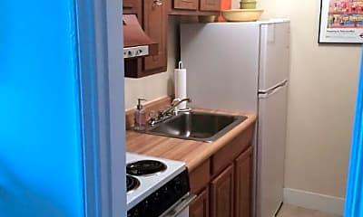 Kitchen, 107 Charles St, 1