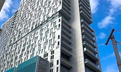 300 ASHLAND Apartments, 0