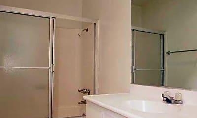 Bathroom, Casa Royale Apartments, 2