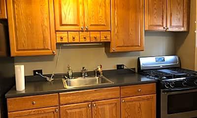 Kitchen, 546 Parksley Ave, 0